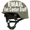 E-mail Vet Center Staff