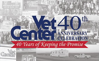 Celebrating 40 Years Of Readjustment Counseling Services At