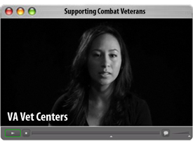 VA Video - VA Vet Centers